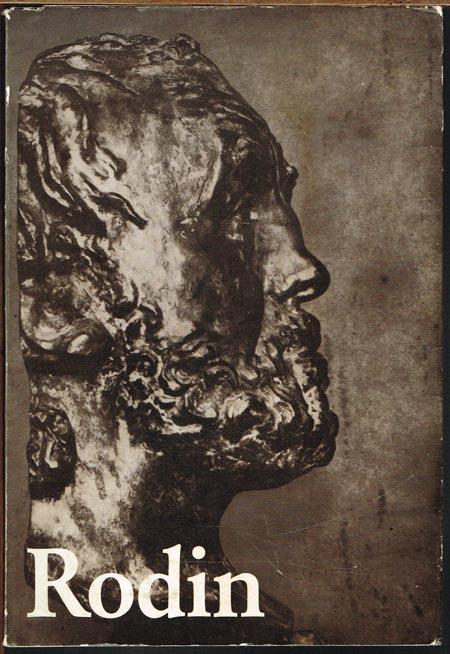 Auguste Rodin. Plastik, Zeichnungen, Graphik. [Ausstellung) Nationalgalerie Berlin 1979.