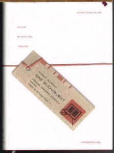 Robert Schäfer: Das Buchobjekt.