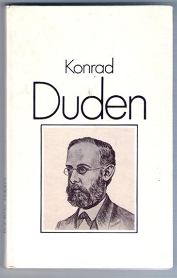 Konrad Duden