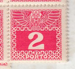 Österreich Dienstmarke Mi.-Nr.: 35 postfrisch