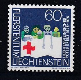 Liechtenstein Mi.-Nr.:  629  postfrisch