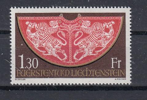 Liechtenstein Mi.-Nr.:  634  postfrisch