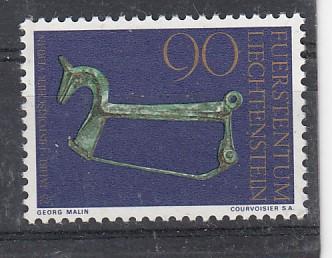 Liechtenstein Mi.-Nr.:  648  postfrisch