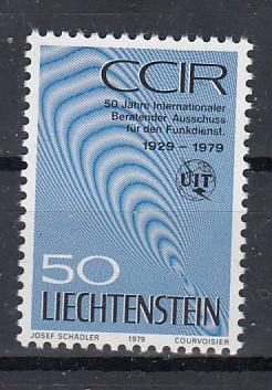 Liechtenstein Mi.-Nr.; 728  postfrisch