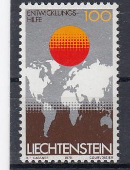 Liechtenstein Mi.-Nr.: 730  postfrisch