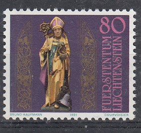 Liechtenstein Mi.-Nr.: 775  postfrisch
