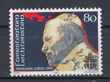 Liechtenstein Mi.-Nr.: 830 postfrisch