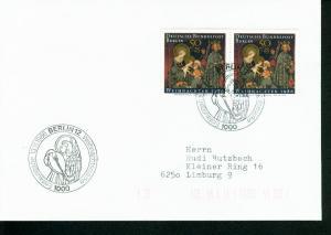 Berlin Mi.-Nr.: 769  FDC