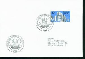 Berlin Mi.-Nr.: 785  FDC