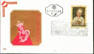 Österreich Mi.-Nr.: 1379  FDC