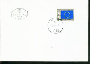 Österreich Mi.-Nr.: 1292  FDC