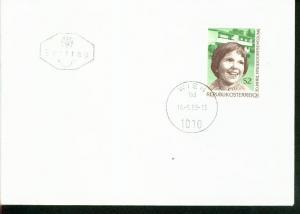 Österreich Mi.-Nr.: 1304  FDC