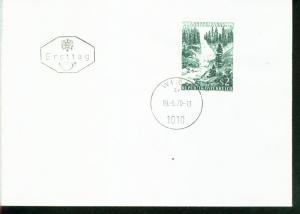 Österreich Mi.-Nr.: 1325  FDC