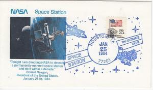 Beleg NASA / Space Shuttle