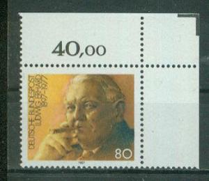 Bund Mi.-Nr.: 1308  ER  postfrisch