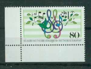 Bund Mi.-Nr.: 1319  ER  postfrisch