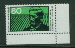 Bund Mi.-Nr.: 1358  ER  postfrisch