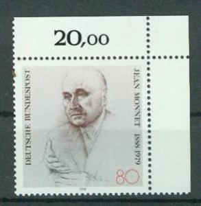 Bund Mi.-Nr.: 1372  ER  postfrisch