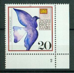 Bund Mi.-Nr.: 1388  ER Formnummer  postfrisch
