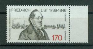 Bund Mi.-Nr.: 1429   postfrisch