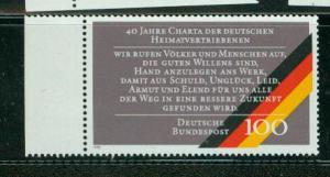 Bund Mi.-Nr.: 1470  postfrisch
