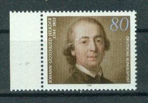 Bund Mi.-Nr.: 1747  postfrisch