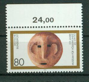 Bund Mi.-Nr.: 1751  postfrisch