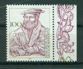 Bund Mi.-Nr.: 1763  postfrisch