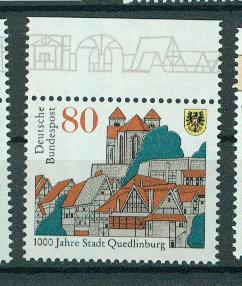 Bund Mi.-Nr.: 1765  postfrisch