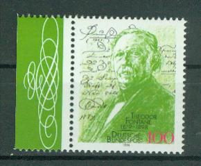 Bund Mi.-Nr.: 1767  postfrisch