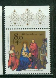 Bund Mi.-Nr.: 1770/71  postfrisch