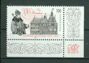 Bund Mi.-Nr.: 1773  postfrisch