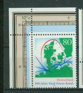 Bund Mi.-Nr.: 1802  postfrisch