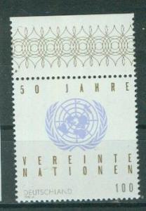 Bund Mi.-Nr.: 1804  postfrisch