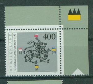 Bund Mi.-Nr.: 1805  postfrisch