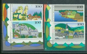 Bund Mi.-Nr.: 1807/10  postfrisch