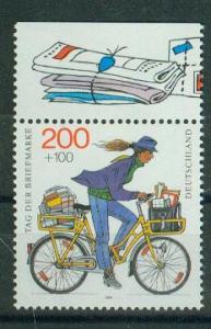 Bund Mi.-Nr.: 1814  postfrisch