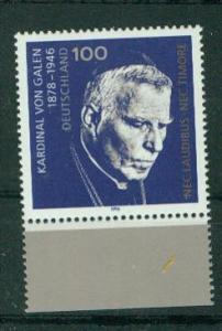 Bund Mi.-Nr.: 1848  postfrisch