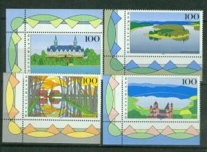 Bund Mi.-Nr.: 1849/52  postfrisch