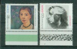 Bund Mi.-Nr.: 1854/55  postfrisch