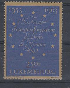 Luxemburg Mi.-Nr.: 679 postfrisch