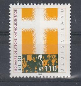 Bund Mi.-Nr.. 1995  postfrisch