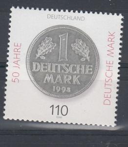 Bund Mi.-Nr.. 1996  postfrisch