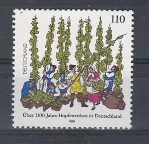 Bund Mi.-Nr.. 1999  postfrisch