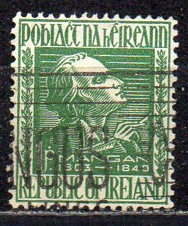 Irland, Mi-Nr. 110 gest.,