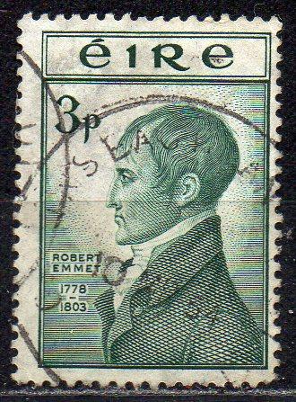 Irland, Mi-Nr. 118 gest.,