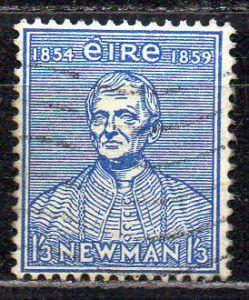 Irland, Mi-Nr. 123 gest., 100 Jahre Katholische Universität von Irland