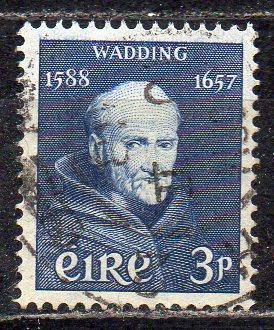 Irland, Mi-Nr. 134 gest.,