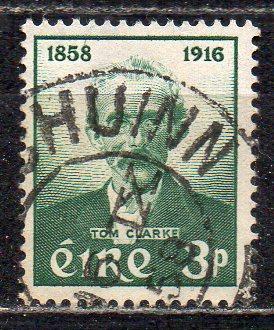 Irland, Mi-Nr. 136 gest.,