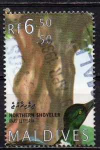 Malediven, Mi-Nr. 2301 gest.,